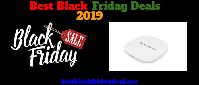 wireless charger Black Friday 2019 Deals