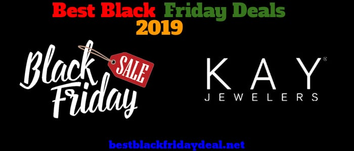 Kay Jewelers Black Friday 2019 Sale