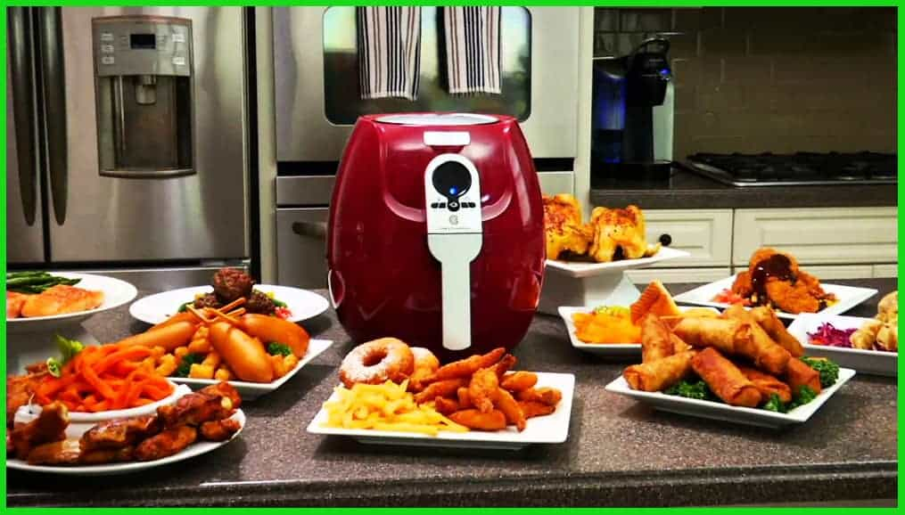air fryer black friday, air fryer black friday sale,