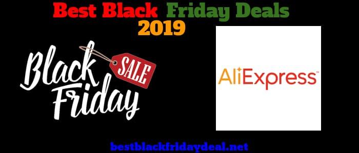 Aliexpress Black Friday 2019 Sale