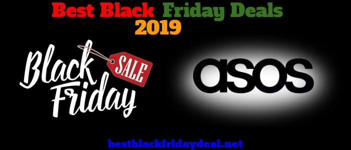 Asos Black Friday Sale 2019