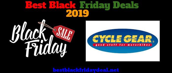 Cycle Gear Black Friday 2019 Sale