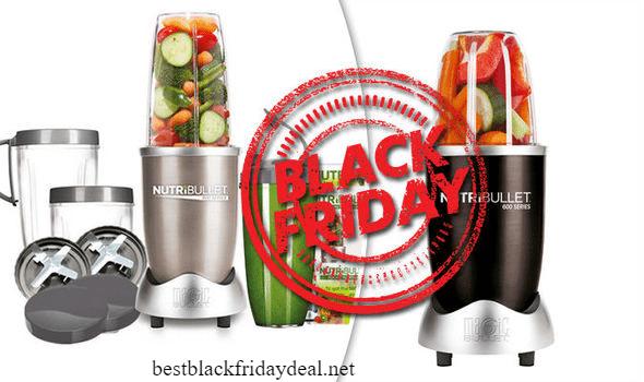 Nutribullet Black Friday
