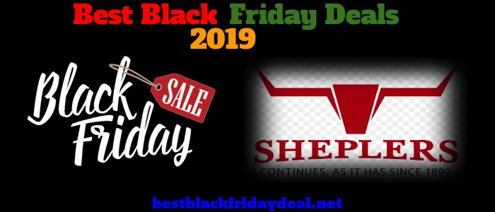 Sheplers black friday sale 2019