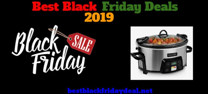 Crock Pot Black Friday