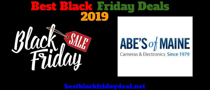 Abes of Maine Black Friday 2019 Deals