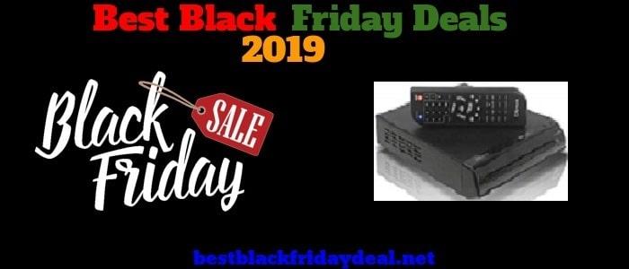 DVD Player Black Friday 2019