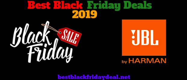 JBL Black Friday 2019 Sale