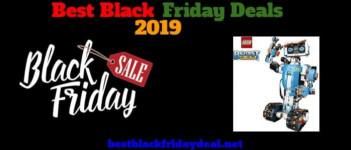 LEGO Boost Black Friday 2019