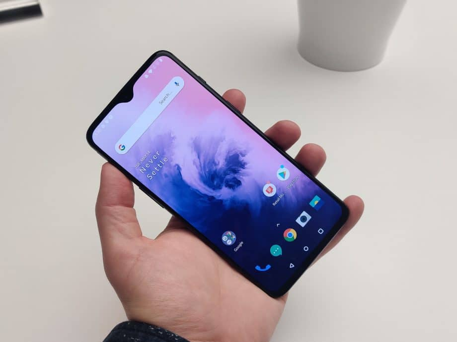 Oneplus 7 Black Friday 2019 Deals