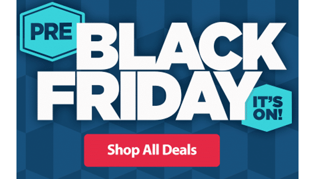 Pre Black Friday 2019 Deals
