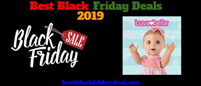 luvabella black friday 2019