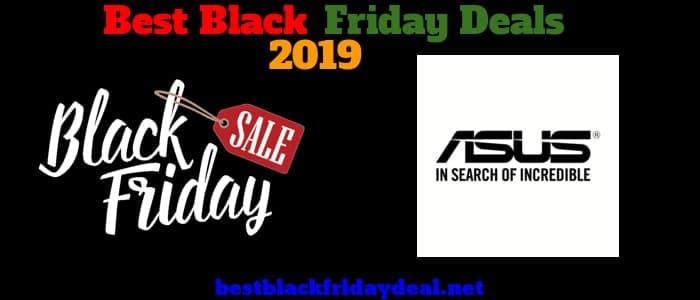 Asus Black Friday 2019 Deals