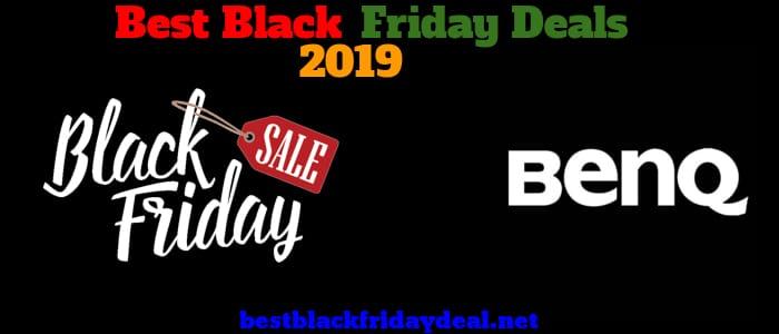 BenQ Black Friday 2019 Deals