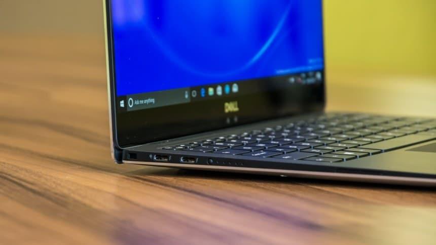 Dell XPS13 Laptop
