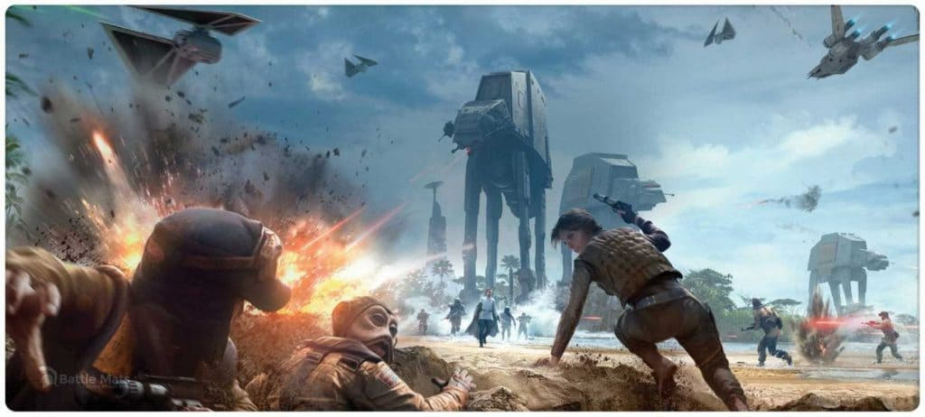 Star Wars Battlefron II Black Friday 2019 Deals