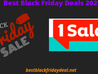 1 sale a day black friday 2020 deals