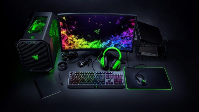 Razer Black Friday 2019 Deals
