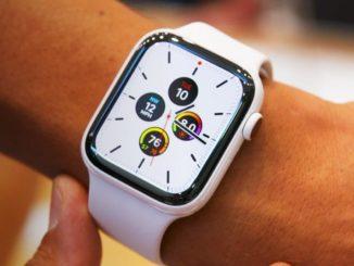 Apple Watch Series 5 Black Friday 2019