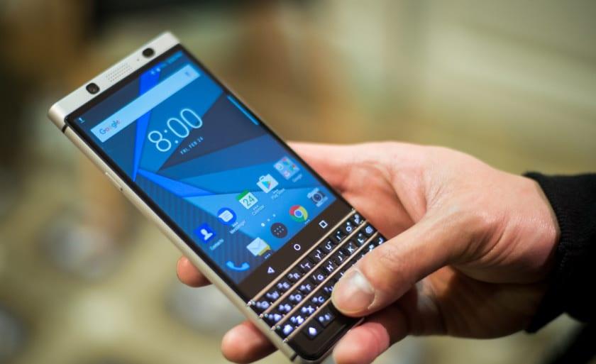 Blackberry Black Friday 2019 Deals