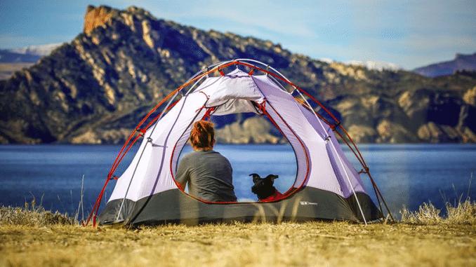 Camping Tent black friday deals