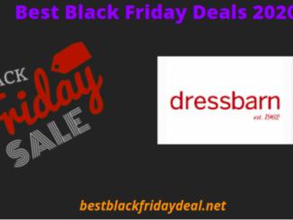 Dressbarn Black Friday Sale 2020