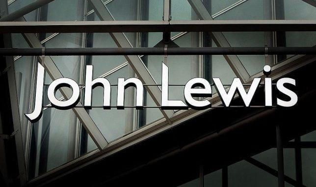 John Lewis Black Friday 2019 Sale