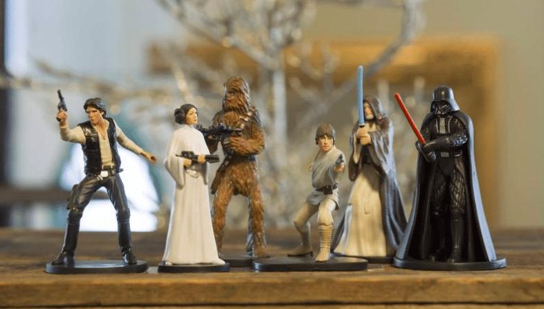 Star wars toys black friday deals
