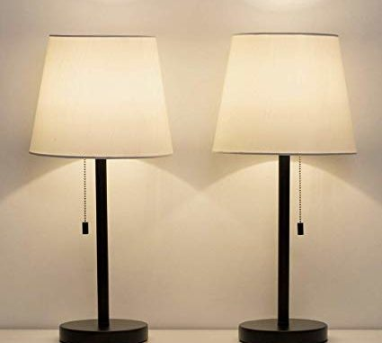 Table Lamps Black Friday Deals