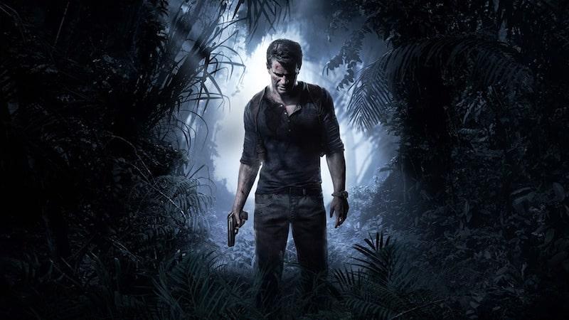 Uncharted 4 Black Friday 2019 Deals