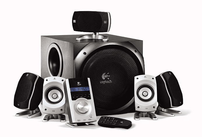 audio and speaker deal during amazon black friday sale