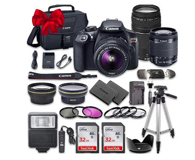 amazon black friday camera deals