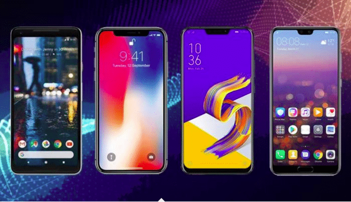 black friday amazon 2019 sale on smartphones