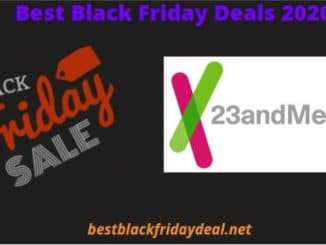 23andMe Black Friday Deals 2020