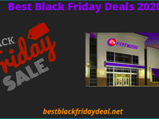 24 Fitness Black Friday Deals 2020