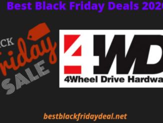 4 Wheel Drive hardware black friday 2020