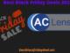 AC Lens Black Firday 2020