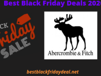 Abercrombie & Fitch Black Friday 2020