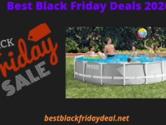 Above Ground pool Black Friday 2020