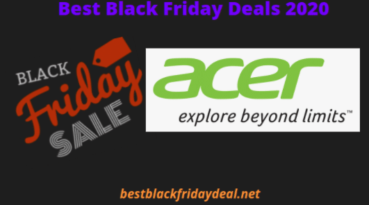 Acer Aspire Black Friday 2020