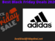 Adidas Black Friday 2020