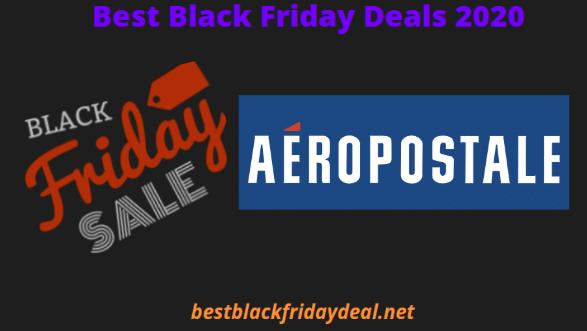 Aeropostale Black Friday 2020