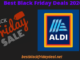 Aldi Black Friday 2020