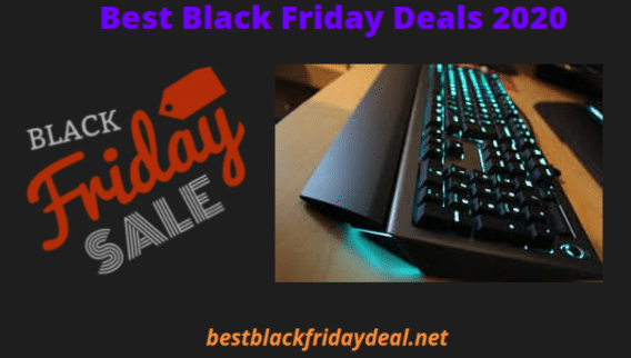Alienware Pro AW768 Black Friday 2020