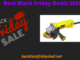 Angle Grinder Black Friday 2020 Deals