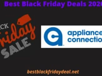 Application Connection Black Friday Deals 2020