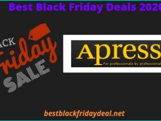 Apress Black Friday Deals 2020