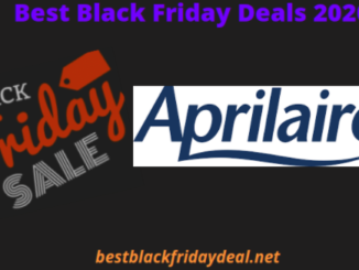 Aprilaire 800 Residential Steam Humidifier Black Friday 2021