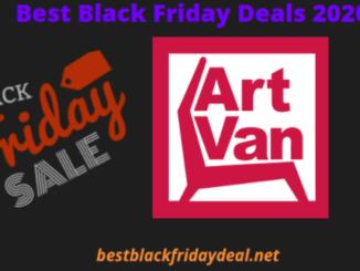 Art Van Black Friday 2020