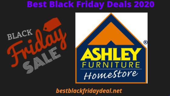 Ashley Furniture black Friday 2020
